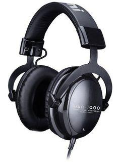 Headphone-In-Ear-Audio-Monitors-DJ-Professional-Monitoring-Soft-Leather