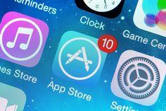 Apple começa a apresentar publicidade na App Store