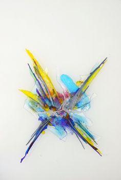 Annemiek Punt is een uitgesproken kunstenares. Ze werkt recht vanuit haar hart en weet als geen ander passie in glas te leggen. Sinds 1979! In onze galerie is haar kunst te bezichtigen, te ervaren…