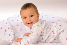 Love Magnificent Baby's magnetic closure layette!