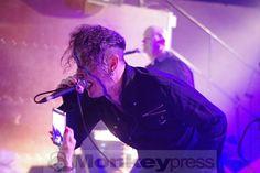 PROJECT PITCHFORK - Barcelona Salamandra Sala 2 (21.01.2017) [Konzertberichte]  Monkeypress.de