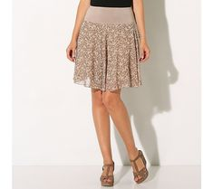 Sukňa s potlačou | vypredaj-zlavy.sk #vypredajzlavy #vypredajzlavysk #vypredajzlavy_sk #sako #sukne #vyprodej #slevy Ballet Skirt, Skirts, Fashion, Moda, Fashion Styles, Skirt, Fasion, Skirt Outfits