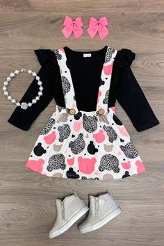 Shop cute kids clothes and accessories at Sparkle In Pink! With our variety of kids dresses, mommy + me clothes, and complete kids outfits, your child is going to love Sparkle In Pink! Little Girl Outfits, Kids Outfits Girls, Cute Outfits For Kids, Toddler Girl Outfits, Baby Girl Fashion, Toddler Fashion, Kids Fashion, African Dresses For Kids, Cute Baby Clothes