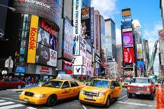 Como ir a New York y sobrevivir con 20 Dólares - http://www.absoluteeuu.com/ir-new-york-sobrevivir-20-dolares/