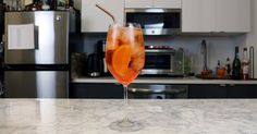 Everything You Need to Know About the Aperol Spritz