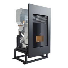 Ravelli HRB 160 - HRB160 - Hydro pellet haardenArredatutto.com