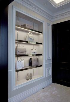 Lighting Design for High End Luxury Residence in Mayfair London