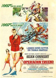 operación trueno (1965) P tt0059800