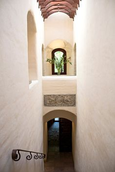 In San Miguel de Allende, a Hillside Home Built by Artisans - Slide Show - NYTimes.com