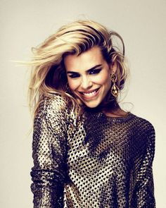 Billie Piper. ABSOLUTLY love her!!!