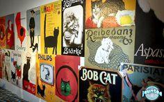 Dutch Cat Posters