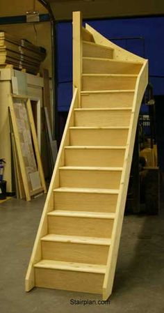 top of stairs landing - Google Search