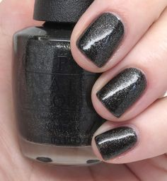 OPI — Center of the You-niverse (Starlight Collection | Holiday 2015)