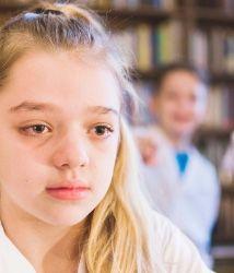 Formación para evitar el bullying - educaweb.com