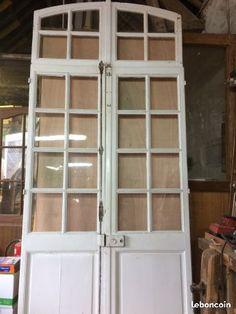 Porte fenêtre ancienne Bricolage Eure-et-Loir - leboncoin.fr