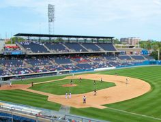 Home of the Norfolk Tides. AAA affiliate of the Baltimore Orioles. Norfolk Tides, Harbor Park, Minor League Baseball, Baltimore Orioles, Baseball Field, Cool Photos, Photographs, Diamonds, Fans