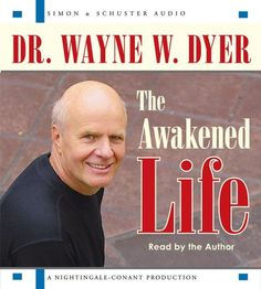 The Awakened Life Brand: Simon n Schuster Audio/Nightinga...