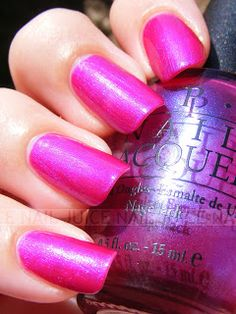 fanatical fuchsia (discontinued)