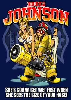 Big Johnson Brasil (Official Store)