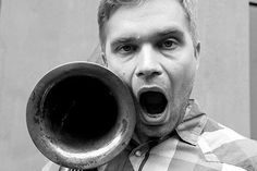 Tuttuja huippuja ja uusia tähtiä parveilee Riihimäen Kesäkonserteissa 2016. Saksofonisti Mikko Innanen on yksi niistä, jotka tuovat jazzin ilosanomaa Riihimäen Kesäkonsertteihin 2016. | Aamuposti. Kuva: Elina Perttula