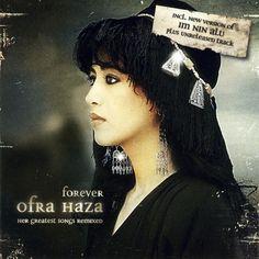 """Ofra Haza """"Forever""""                                                                                                                                                                                 More"""