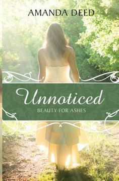 Unnoticed by Amanda Deed – Book Plus Heart