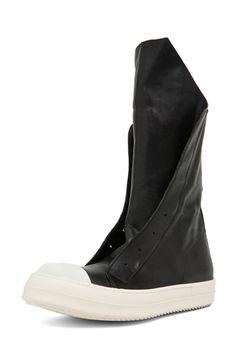 Rick Owens Ramones Sneaker