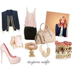 Hanna Marin Outfits