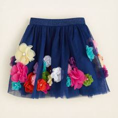 i saw this at childrens place and it it the cutest skirt ever! its so bright and colorful. i noticed this at childrens place and it it the cutest skirt ever! its so vibrant and colourful. i noticed this at. Outfits Niños, Kids Outfits, Little Girl Dresses, Girls Dresses, Girl Skirts, Baby Dresses, Dress Girl, Baby Skirt, Tutu Skirt Kids