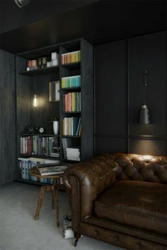 Studio Artere Buster Punch Showroom by Prost Etienne