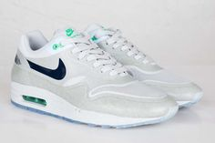 Releasing: CLOT x Nike Air Max 1 Hyperfuse SP