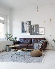 11 Ideas to Make Your Home Feel Bigger | HipVan Bigger doesn't necessarily always mean better. Don't get too excited when you find out that a huge piece of furniture could fit in your small space. It can fit doesn't mean it should! Big sofa, small coffee table? Small coffee table, big rug? Play around with furniture of different sizes and try out different combinations to see what works best for you!