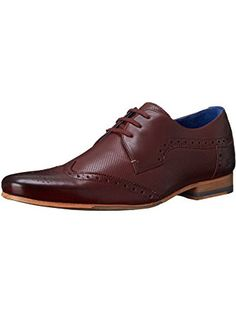 Mens Bakewell Oxfords Barker m0Whx8V