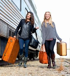 Country Outfitter is moving - click this pin for a special house warming discount