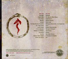 Rush: Snakes & Arrows Live - Album Artwork