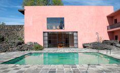 Jorge Covarrubias restores Luis Barragán's Casa Prieto-Lopez | Wallpaper*