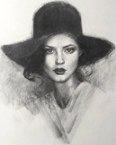 Drawing by Oliver Sin.