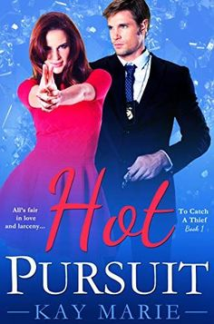 Hot Pursuit (To Catch a Thief Book - Pillow Talk Books Love Book, Book 1, Book Review Sites, Book Reviews, New Romance Novels, Carry On Book, To Catch A Thief, Latest Books, Got Books