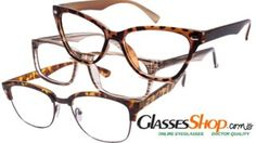Glasses Shop | First pair FREE with coupon! from dealsplus.com