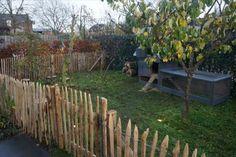 De boomgaard in Onze Eigen Tuin - Eigen Huis en Tuin