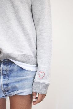 "srta-pepis: "" https://www.ascotandhart.com/collections/new-arrivals/products/shine-sweatshirt ☆ https://es.pinterest.com/iolandapujol/pins/ ☆ insta: @ iola_pujol / @iolastyle """