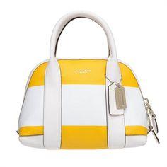 c-Mini bag-Coach-260960-Sunglow White