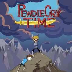 PewdieCry Time is all the time! ~PewDiePie and Cryaotic~ Youtube Stars, To Youtube, Pewdiepie And Cry, Cryaotic, Youtube Gamer, Septiplier, Smosh, Best Youtubers, Funny Youtubers