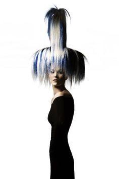 Artistichair Beauty, Beauty Hair, Absurd Lovely Hats, Avantgardehair Creativehair, American Hairstyling, Hairstyling Awards, Avant Garde Hair, ...