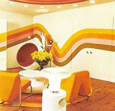 Home Planning and Design_73_supergraphics_orange