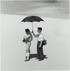 Ken DOMON :: Shōji Ueda, 1947