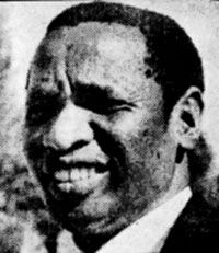 Griffiths Mlungisi Mxenge | South African History Online