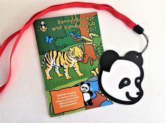 bamboeclub, wnf, wereld natuurfonds, pipapanda, pipapanda wnf, bamboeclub wnf, tijdschrift, dani and mom, daniandmom,