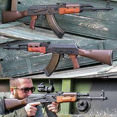 1,417 отметок «Нравится», 9 комментариев — Atlanticfirearms.com (@atlanticfirearms) в Instagram: «DDR AK 47 RIFLE EAST GERMAN BACK IN STOCK! #AKFANATICS #AKOPERATOR #KALASHLIFE #DDR #EASTGERMAN…»