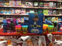Oscar is excited for our Play-Doh demonstrations today in our Leeds Longbridge  Bradford Peterborough Rotherham Salford & Mansfield stores! #Oscar #IfIWereAToy #playdoh #demos #interactive #fun #weekendfun #Longbridge #leeds #rotherham #salford #mansfield #Bradford #Peterborough #familyfun #heyletsplay #smyths #smythstoys #smythstoyssuperstores